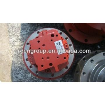 PC40 final drive 20T-60-25100,Nabtesco GM03 Final Drive,PC40-7,PC40MR-2 excavator travel motor