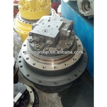 Hyundai R300LC-5 final drive,R320LC-2 excavator travel motor,R225LC-7 travel device