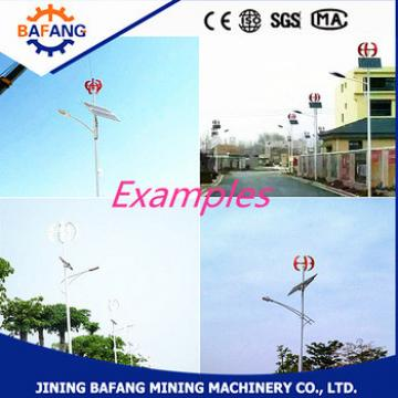 Spiral Vertical Axis Wind Turbine Generator VAWT 100W 12/24V Light and Portable Wind Generator Strong and Quiet