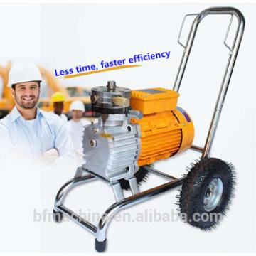 Electric Piston Pump High Pressure Airless Paint Sprayer