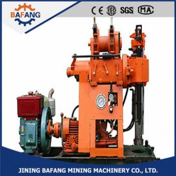 Electric Water well core drilling machine Manufacturers