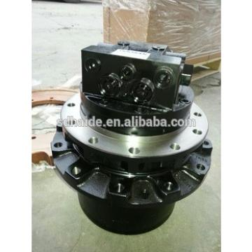 Hyundai Excavator Final Drive Travel Motor R140LC -7 Track Motor Device