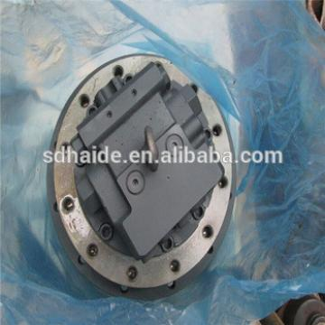 New Aftermarket PC60-5 hydraulic travel motor, GM09VL-C-28\40-3,PC60-5,PC60-6,PC60-7 travel motor for excavator