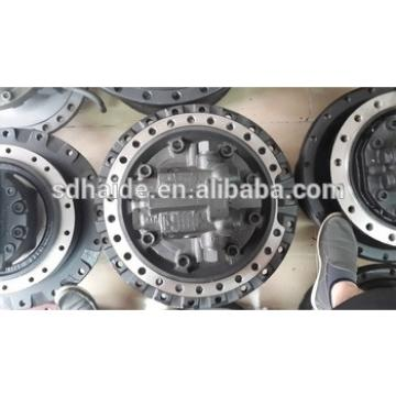 ZX350 final drive assy,complete final drive with motor for excavator Hitachi zx350