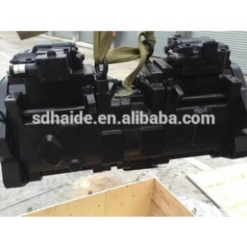 Stock Kawasaki hydraulic pump K3V63DT/K3V112DT/K3V140DT/K3V180DTP
