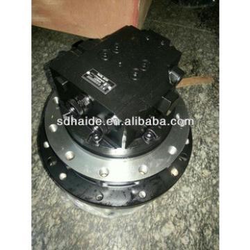R210-7 excavator travel motor,final drive,R55-7,R60W-5,R80-7,R190LC-5,R170LC-5,R200-5D,R205,R230,R290,R260,R130,R160,