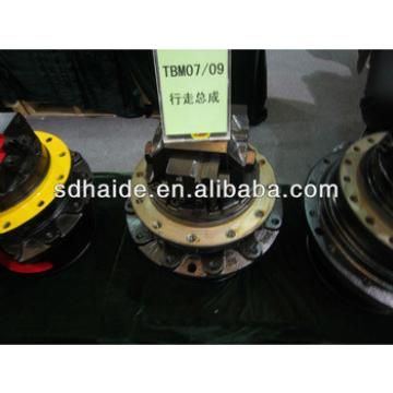 final drive travel motor for excavator,PC30-5 PC40 PC60-1 PC60-2 PC60-3 PC60-5 PC60-6 PC60-7 PC70-7 PC90-5 PC100-1