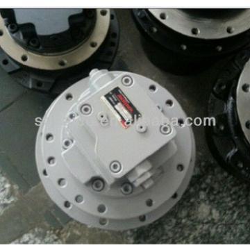 Final drive Kobelco,travel motor for Mini excavator Kobelco SK05, SK07,SK09,SK60