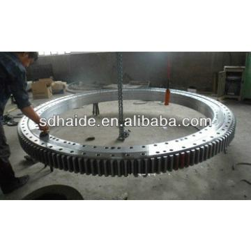 PC200-8 PC220-7 excavator slewing circle swing bearing for PC300-7 PC400-8