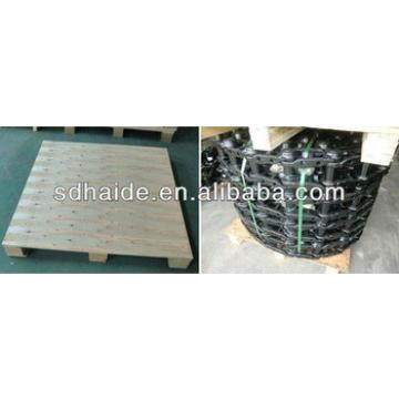 volvo excavator undercarriage parts , track shoe assy for volvo EC210B