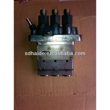 Kubota V2203 Fuel injection pump,GB20891-2007 injection pump,Bobcat S150 bulldozer fuel pump