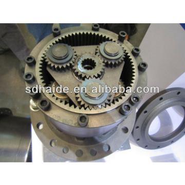Planetary gear gearbox for final drive Kobelco Volvo Doosan excavator