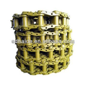 excavator track link assembly,track shoe,track roller,sprocket:PC45,PC50,PC60,PC75,PC90,PC120,PC130,PC140,PC220,PC240,PC