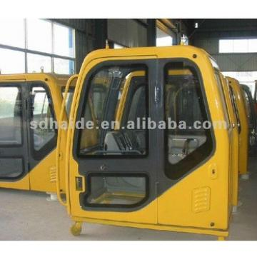 PC200-5 cabin, operator's driving cab for excavator
