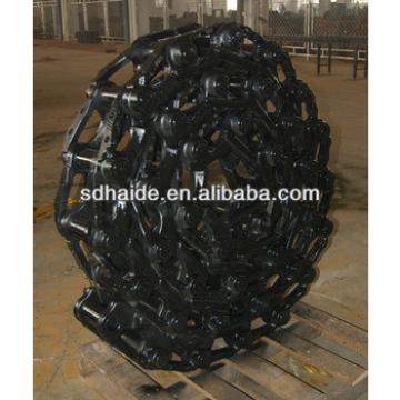 Track chain for excavator PC30