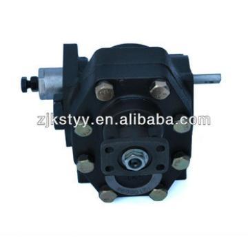 hydraulic DVMB-4V-20 dump pump for tractor KP55 KP75A