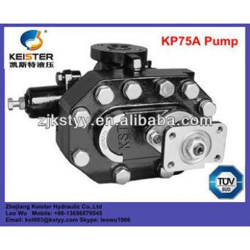 KP75A DP206-20 dump truck lifting gear pump