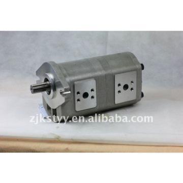CBFLB2/2 DVMF-4V-20 series double gear oil pumps