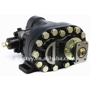 Hydraulic DVMF-1V-20 Gear Pump For Dump Truck KP1403A