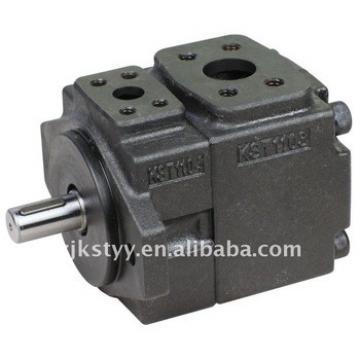 Yuken DP-314 vane pumps PV2R