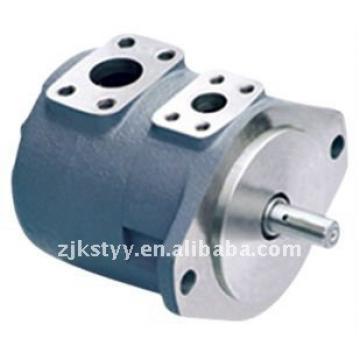 Tokimec DVLF-3V-20 SQP series vane pumps