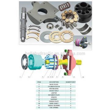 Hawe V30D140 Hydraulic pump spare parts V30D140 V30D250 V60