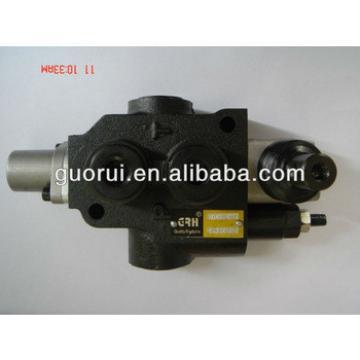 rexroth hydraulic valve 45L/min,monoblock control valve