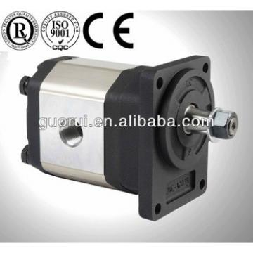 Rexroth Hydraulic Gear Pump
