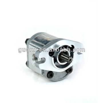 GRH gear pump for agriculture