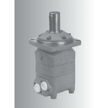BMV Orbit Motor