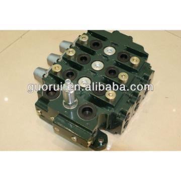 hydraulic proportional monoblock valves
