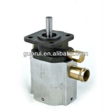High Pressure Two Stage Pump