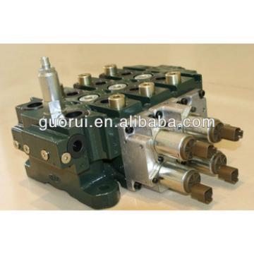 dump truck hydraulic valves, directional control valves