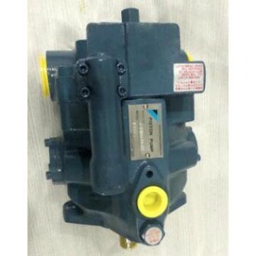 DAIKIN piston pump V23C22RJNX-35
