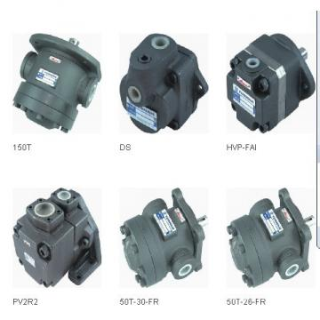 TAIWAN FURNAN  High pressure low noise vane pumpPV2R1-19