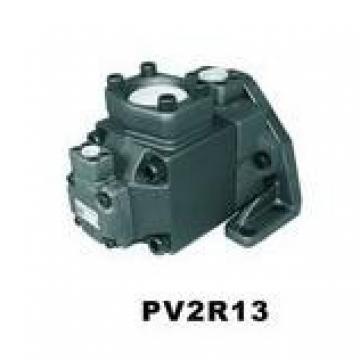 TAIWAN FURNAN  High pressure low noise vane pumpPV2R1-17