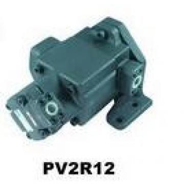 TAIWAN FURNAN  High pressure low noise vane pumpPV2R2-41
