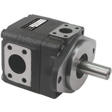 Hydraulic  6C T6D T6E T7E Single Vane Pump T6DCB31B051R00B1