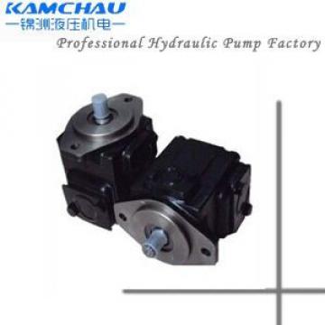 Hydraulic  6C T6D T6E T7E Single Vane Pump T6EC0500143L02B1