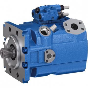 PR4-3X/5,00-500RA01V03R900929173 Original Rexroth PR4 Series Radial plunger pump