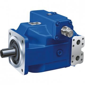 A7VO80DRS/63R-MSC67-ES*SV* Rexroth Axial plunger pump A7VO Series