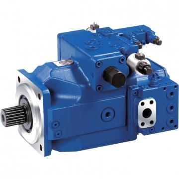 PR4-3X/5,00-500RA12M01 Original Rexroth PR4 Series Radial plunger pump
