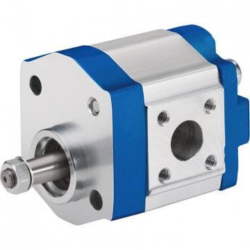 Original R918C00357AZPT-22-025RDC20KB Rexroth AZPT series Gear Pump