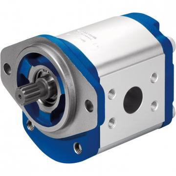 Original R918C00911AZPT-22-020RCB20MB Rexroth AZPT series Gear Pump