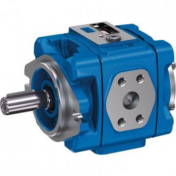 Original Rexroth AZPF series Gear Pump R919000232AZPFFF-22-022/011/008RRR202020KB-S9996