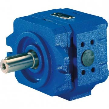 Original R919000287	AZPGGG-22-063/063/063LDC070707KB-S9996 Rexroth AZPGG series Gear Pump
