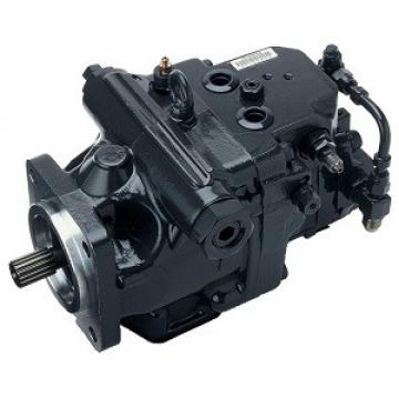 Taiwan KOMPASS VE1E1 Series Vane Pump VE1E1-4040F-A1A1