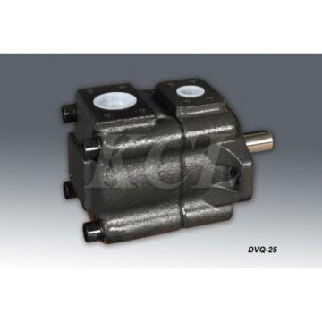 VQ20-8-L-RRR-01 TAIWAN KCL Vane pump VQ20 Series