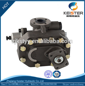 KP75B DVSF4V dump truck gear pump KP55 KP1403 lifting pump