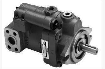 NACHI Vane pump VDS-OA-1A2-10